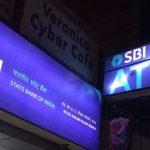 SBI realised 235 crore in monthly minimum average balance fine in June