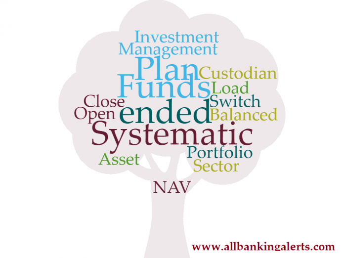 Basic mutual funds terms must know about