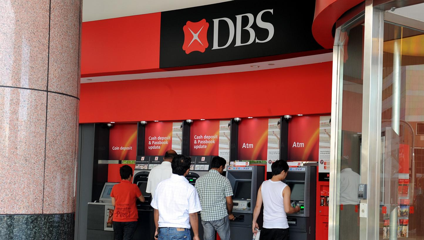 DBS Bank gets RBI nod to start local subsidiary in India