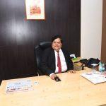 R A Sankara Narayana New MD CEO of Vijaya Bank