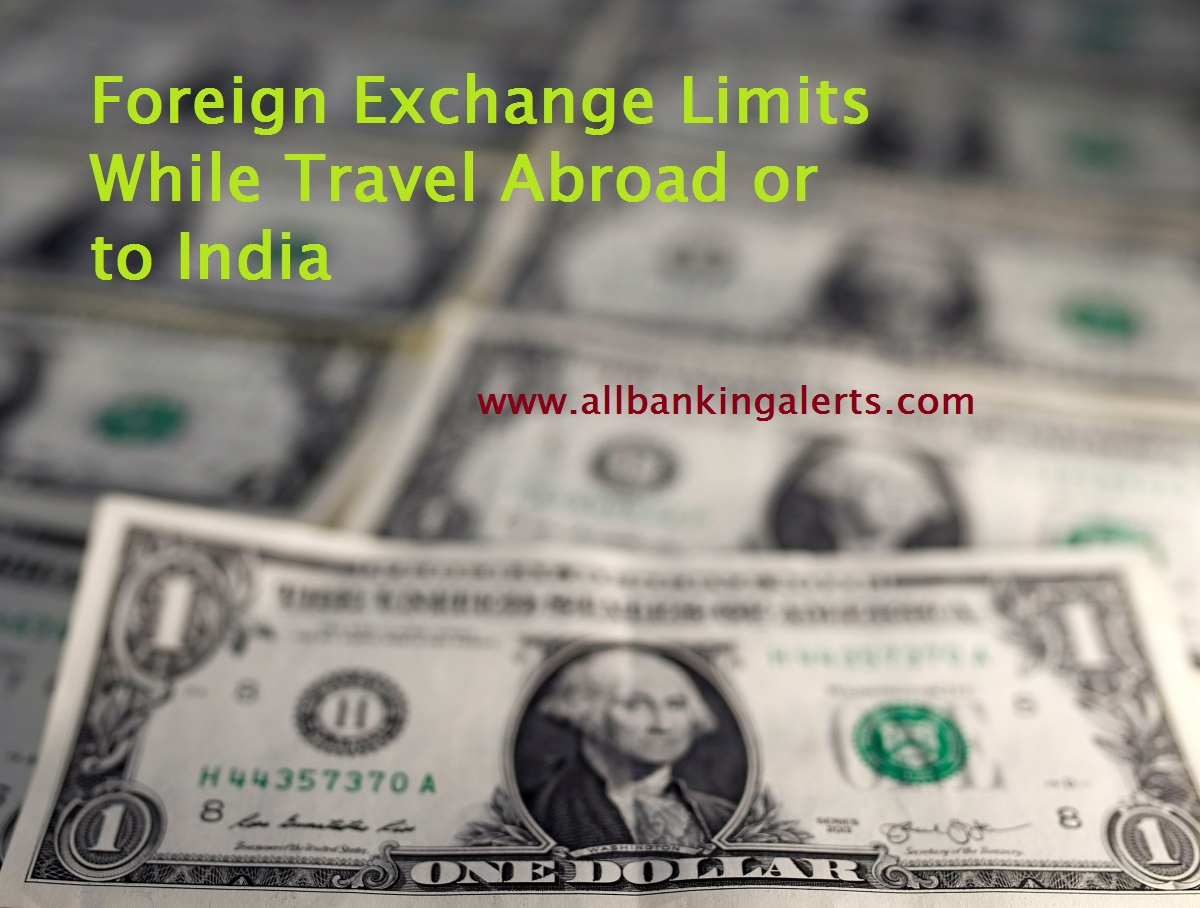 Forex limit for foreign travel forex atom