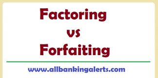 Factoring vs Forfaiting - Key Differences