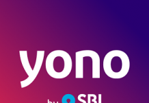 Yono App by SBI - Integrated lifestye and banking service app