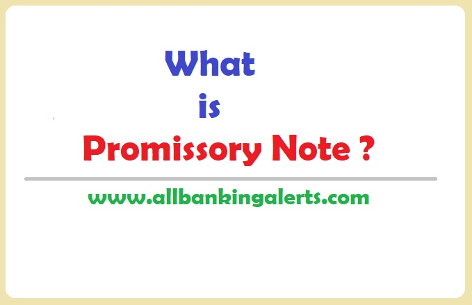 What is Promissory Note - Demand vs Usance PN