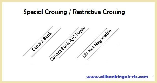 Special Crossing