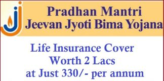 How to enroll for PMJJBY - eligibility, insurance cover, benefits