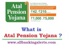 What is Atal Pension Yojana Eligibility Benefits features Objective