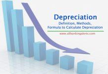 Depreciation Definition Methods Formula to Calculate Depreciation