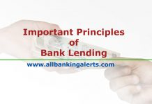 Principles of Lending in Banking
