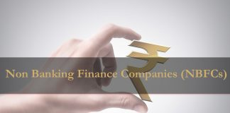 Non Banking Finance Companies (NBFCs)