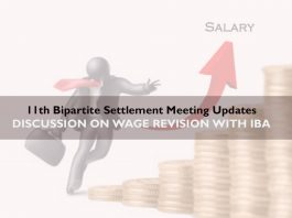 11th BPS Wage Revision - Meeting held on 17 sept 2019 updates