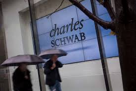 Charles Schwab to cut about 3% of Staff