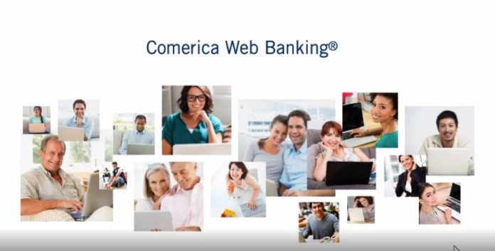 Comerica Web Banking Online Features and Login Guide