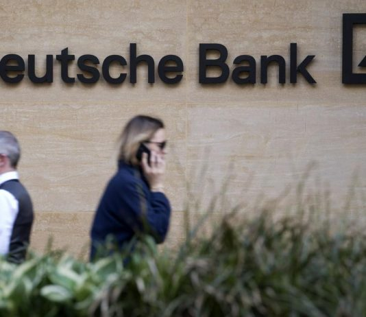 Deutsche Bank predicts another 100 basis points of Federal Reserve rate cuts