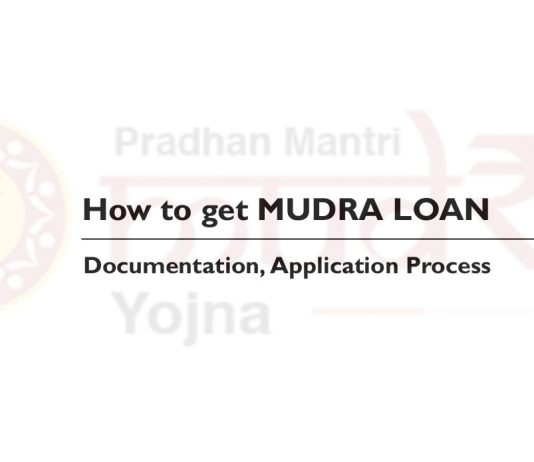 How to Get Mudra Loan Mudra Card Documentation and Application Process