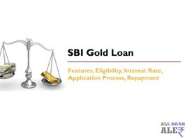SBI Gold Loan - All You need to know