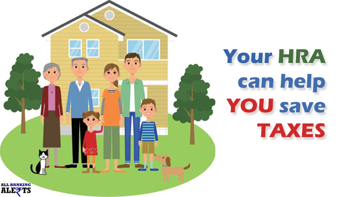 Claim HRA Tax Exemption while Living with Parents