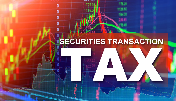 Securities Transaction Tax (STT) – Meaning, Applicability, Levy and Collection, Income Tax Implications