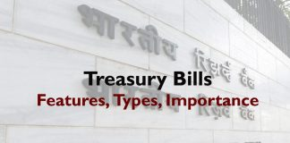 What is Treasury Bill (T-Bill) Features Types Importance