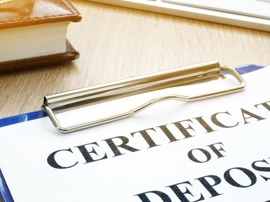 certificate of deposit eligibility features