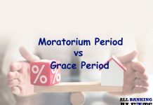 Moratorium Period vs Grace Period, Key Difference between Moratorium Period and Grace Period