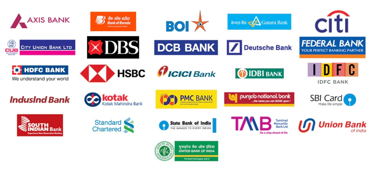 List of Banks India that provide Visa payWave Card