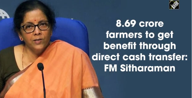 PMGKY 2020 - Rs 2000 to farmers in first week of April under PM Kisan Yojana