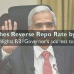 RBI Slashes Reverse Repo Rate by 25 BPS COVID 19